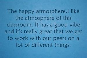 The-happy-atmosphereI